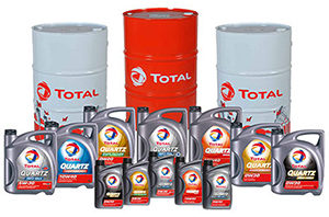 Total Lubricants are carried at MacDonnell Fuels