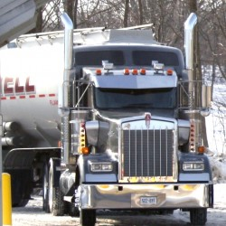 MacDonnell Fuels delivery